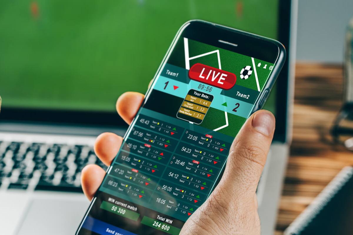 Toto site online betting
