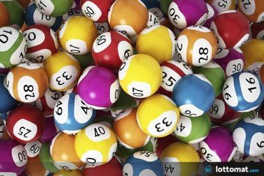 lottery online game